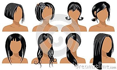 Hair Styles 4