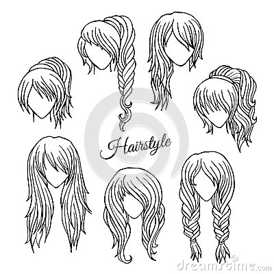 Cach Ve Khuan Mat Nguoi Phong Cach also Hair3 1485 1600 Womens Hair Calthrop additionally o Dibujar Partes Del Cuerpo Y Otros furthermore Art I Like further 3. on drawing hairstyles