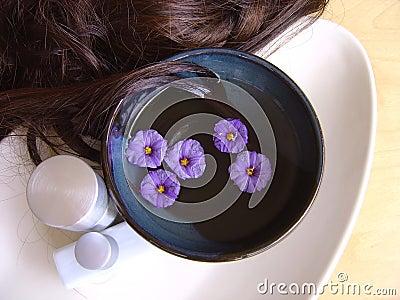 Hair Treatment 4