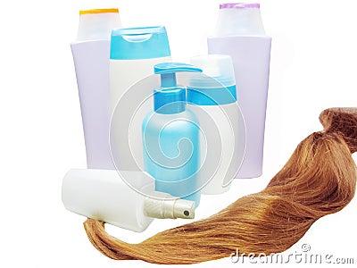Hair wave and moisturizer