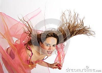Hairdance 11