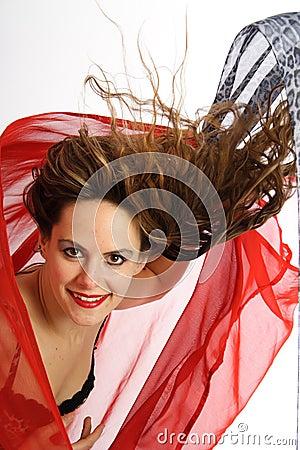 Hairdance 19