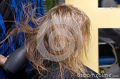 Hairdresser s