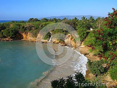 Haiti Inlet