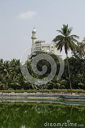 Haj dom, Hyderabad, India