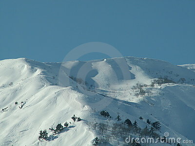 горы hakuba