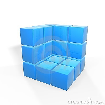 Half box