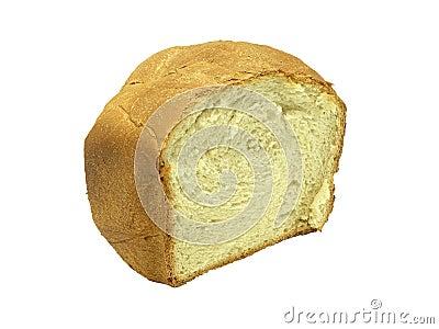 Half a Loaf
