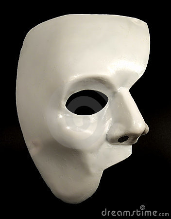 Half Mask 2