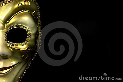 Half Masker