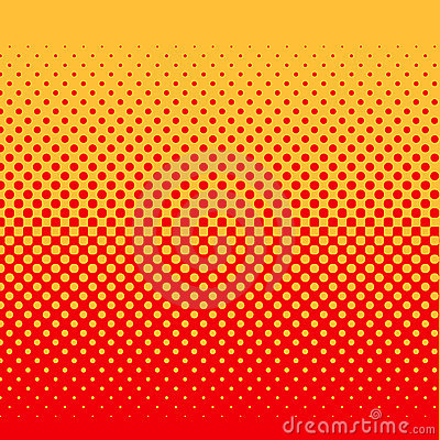 Free Halftone Royalty Free Stock Images - 9753959