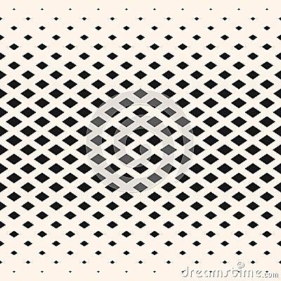 Free Halftone Geometric Pattern, Diamond Shapes, Crystals, Rhombuses Stock Photo - 100668530