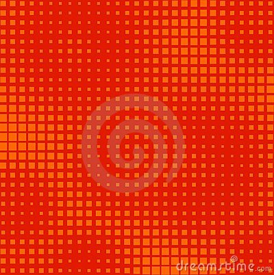 Free Halftone Squares Royalty Free Stock Images - 24195009