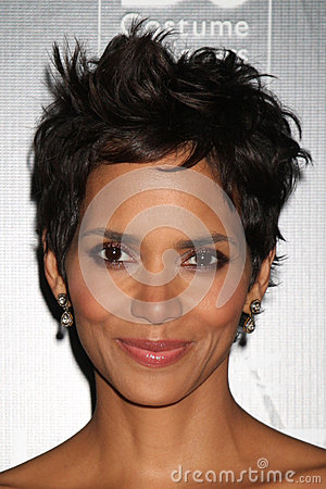Halle Berry Editorial Image
