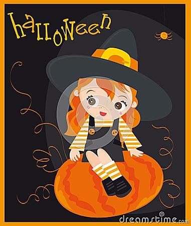 Free Halloween Stock Photo - 10955990