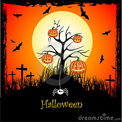 Halloween Stock Images - Image: 21496454