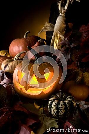 Free Halloween Royalty Free Stock Photography - 3268107