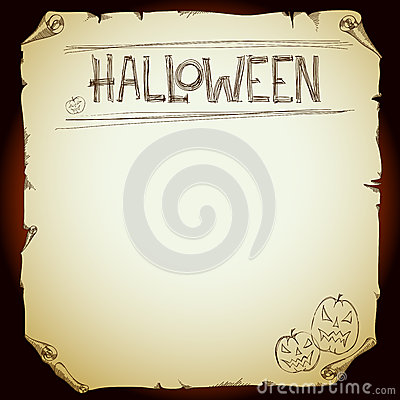 Halloween Background Stock Image - Image: 26946671