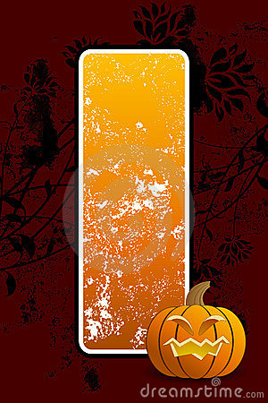 Free Halloween Background Royalty Free Stock Photos - 2945118