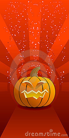 Free Halloween Background Royalty Free Stock Photography - 2945187