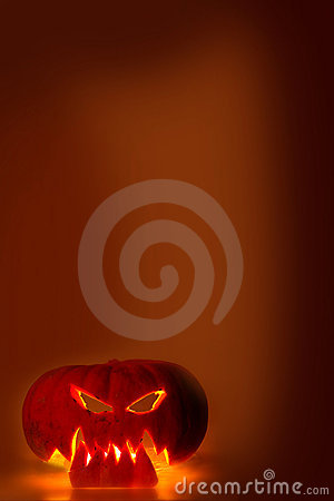 Free Halloween Background Royalty Free Stock Photo - 6661215