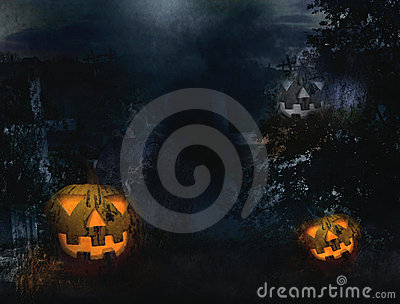 Halloween background picture