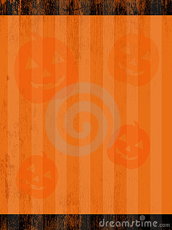 Halloween Background Texture Red Royalty Free Stock