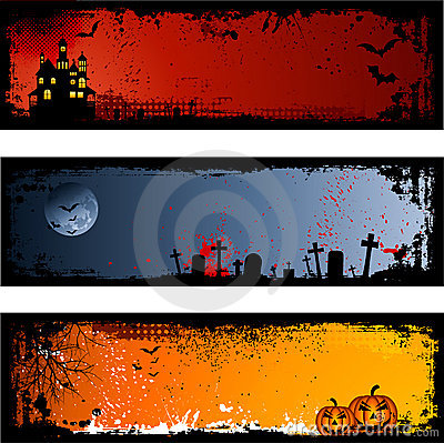 Free Halloween Backgrounds Royalty Free Stock Photography - 10375047