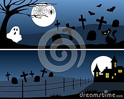 Halloween Banners [1]
