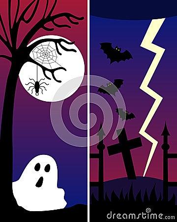 Halloween Banners [2]