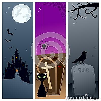 Halloween Banners [4]