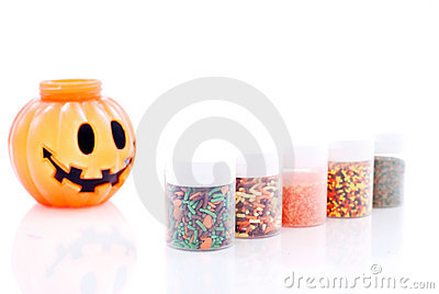 Halloween Confectionery