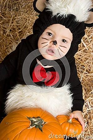 Halloween Costume Baby