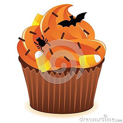 Halloween cupcakePrint