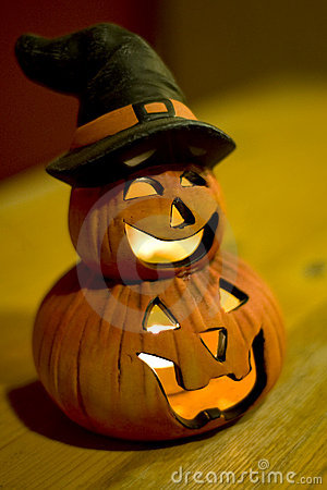 Free Halloween Decoration Stock Images - 22523154