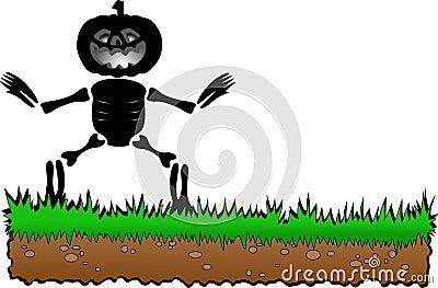 The Halloween  designs