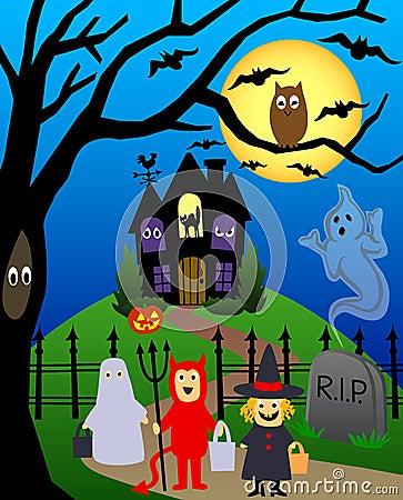 Halloween/eps