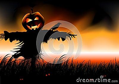 Halloween Falls