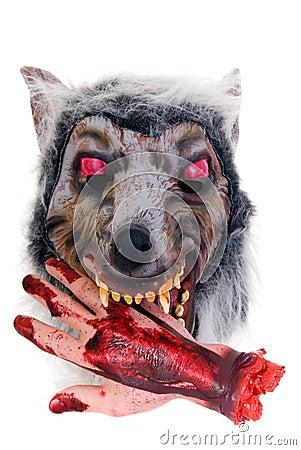 Halloween, fun and creepy