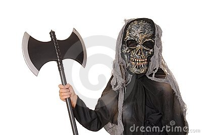 Halloween Ghoul 34