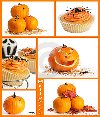 Halloween Montage