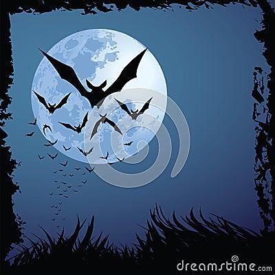 Free Halloween Night Stock Photo - 15884920