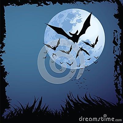 Free Halloween Night Stock Photography - 15884942