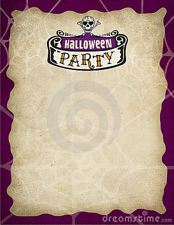 Halloween-Party-Rand