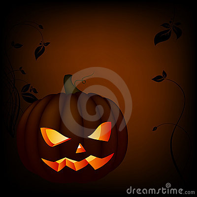 Halloween Pumpkin Royalty Free Stock Photography - Image: 21235777