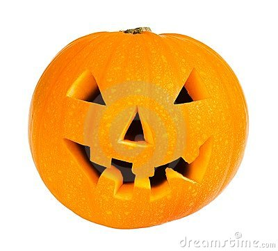 Free Halloween Pumpkin Stock Photo - 5952470
