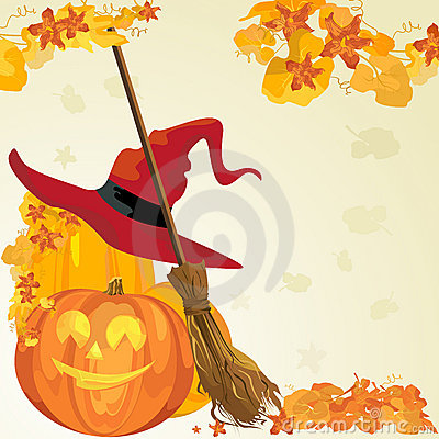 Halloween rabatowy wektor