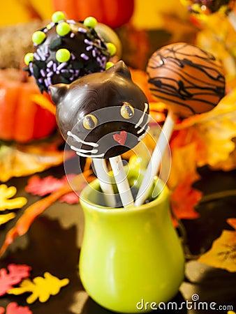 Free Halloween Snack Stock Image - 26600751
