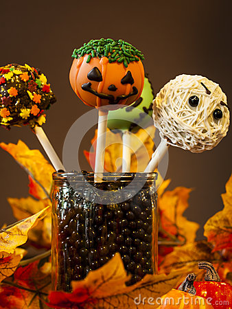 Free Halloween Snack Stock Images - 26600764