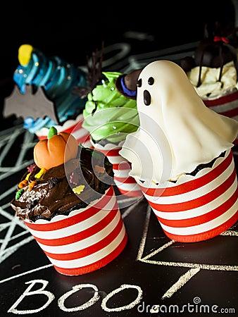 Free Halloween Snack Stock Photo - 26600850